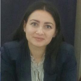 Ioana Bizău