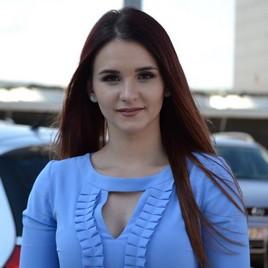 Raluca Andrea Bujor