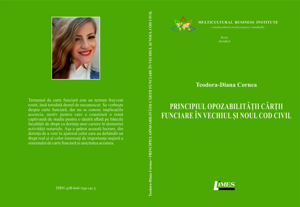 Coperta-Teodora-Diana-Cornea-Principiul-opozabilității-Limes-1024x709