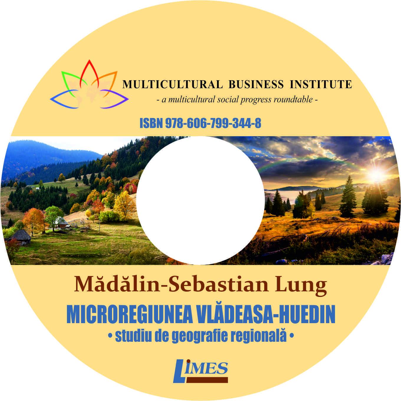 Microregiunea Vlădeasa - Mădălin (2)