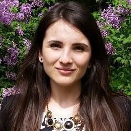 Tatiana Larisa Costaș
