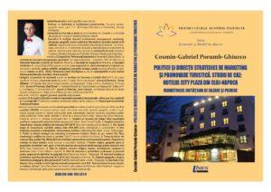 Politici si directii strategice - Cosmin Ghiurco