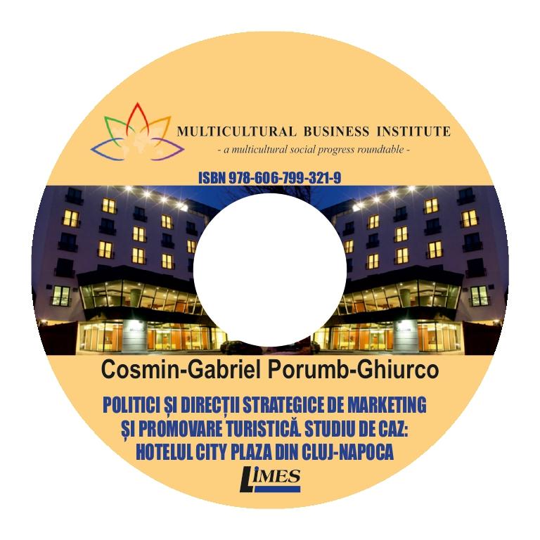 Politici si directii strategice - Cosmin Ghiurco (CD)