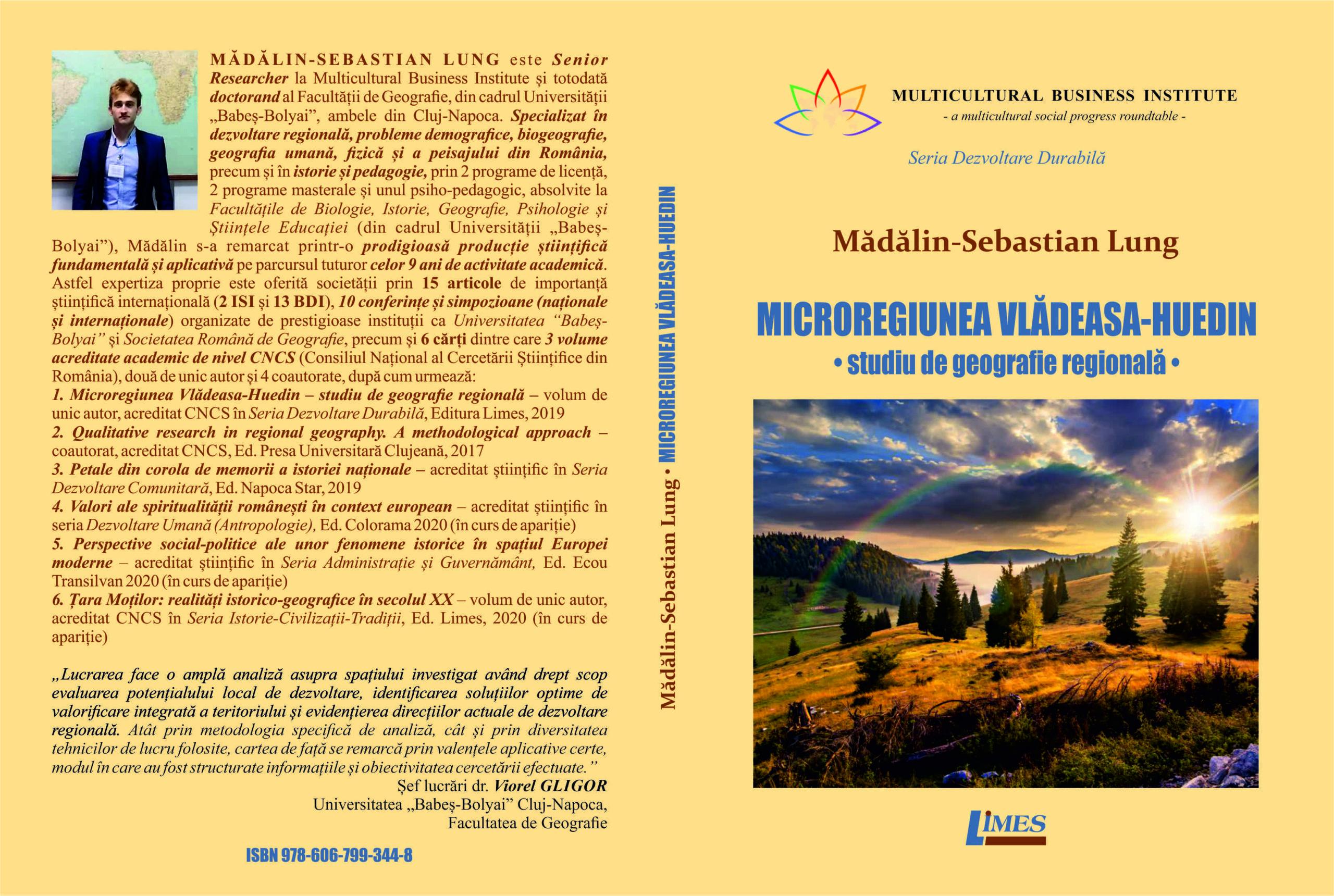 Microregiunea Vlădeasa - Mădălin (1)